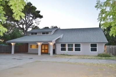 1545 W Alpine Avenue, Stockton, CA 95204 - MLS#: 18041777