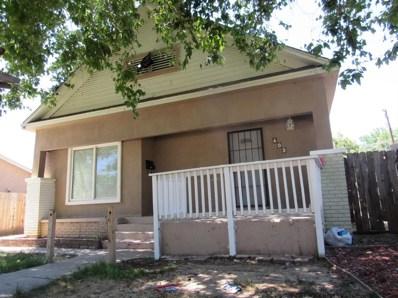 603 Wolfe Avenue, Turlock, CA 95380 - MLS#: 18041786