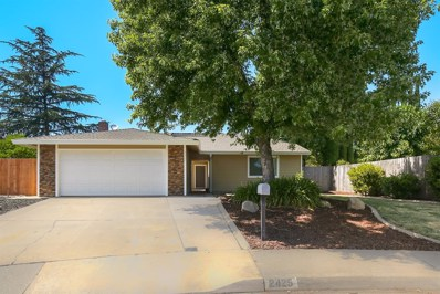 2425 Doheny Court, Rocklin, CA 95677 - MLS#: 18041798