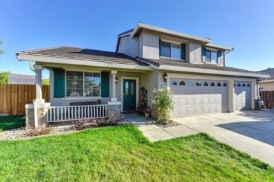 375 Killdeer Court, Lincoln, CA 95648 - MLS#: 18041822