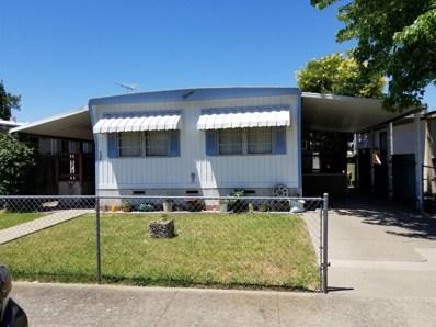 136 Hap Arnold Loop, Roseville, CA 95747 - MLS#: 18041836