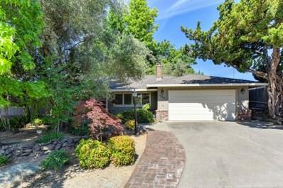 5201 Oleander Drive, Carmichael, CA 95608 - MLS#: 18041848