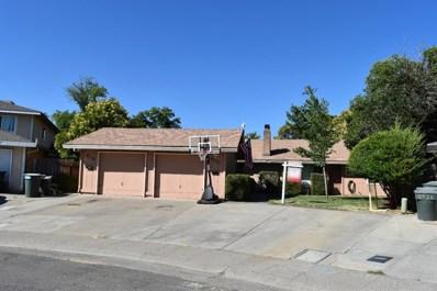 5719 Jana Court, Carmichael, CA 95608 - MLS#: 18041863
