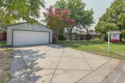 3660 Sean Drive, Sacramento, CA 95821 - MLS#: 18041885