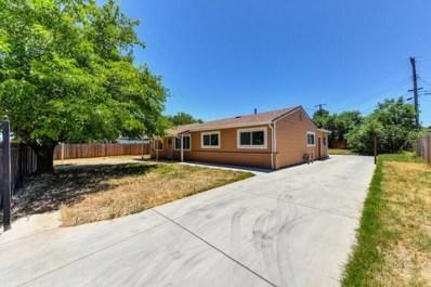 7806 50th Avenue, Sacramento, CA 95828 - MLS#: 18041900