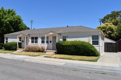 3401 V Street, Sacramento, CA 95817 - MLS#: 18041906