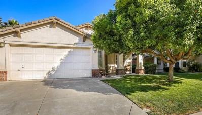 8162 Andante Drive, Citrus Heights, CA 95621 - MLS#: 18041929