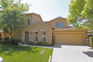 3418 Kensington Court UNIT 38, Rocklin, CA 95765 - MLS#: 18041950