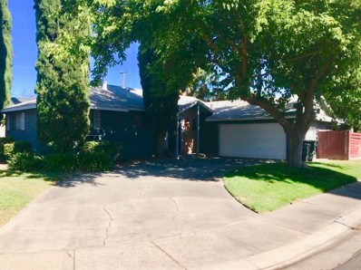 3240 Norstrom Way, Sacramento, CA 95833 - MLS#: 18041968