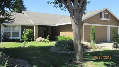 1242 Billie Court, Merced, CA 95340 - MLS#: 18041971