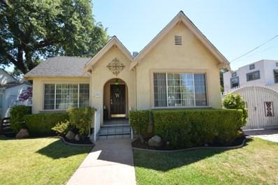 1240 San Juan Avenue, Stockton, CA 95203 - MLS#: 18041979