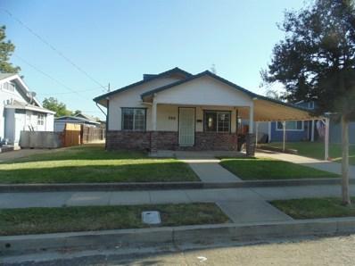 358 Circuit Drive, Roseville, CA 95678 - MLS#: 18041988