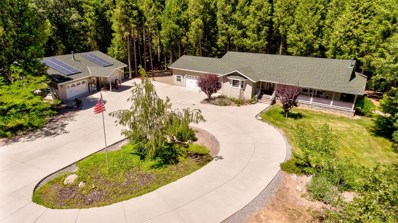 2731 Barrett Pass Road, Pollock Pines, CA 95726 - MLS#: 18042003