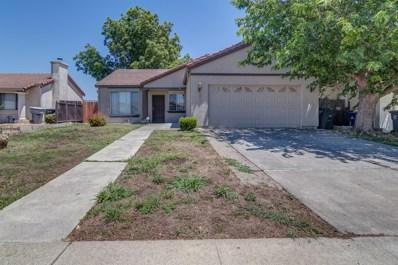7759 18th Street, Sacramento, CA 95832 - MLS#: 18042017