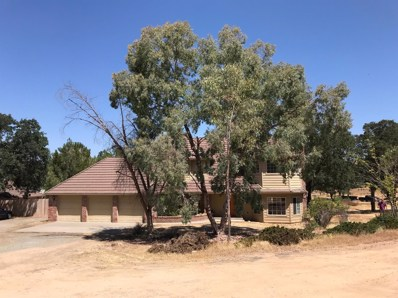 4126 Hillvale Drive, Valley Springs, CA 95252 - MLS#: 18042023