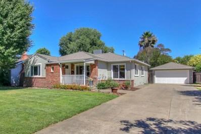 3925 Las Pasas Way, Sacramento, CA 95864 - MLS#: 18042025