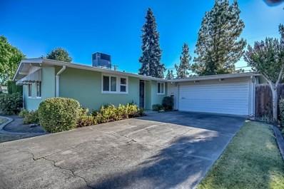3814 N Stanislaus Street, Stockton, CA 95204 - MLS#: 18042027