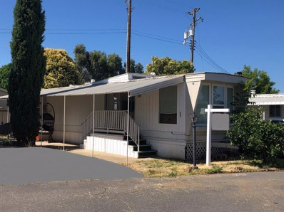 820 N Lincoln Way UNIT 25, Galt, CA 95632 - MLS#: 18042036