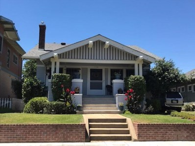 1108 Dolores Way, Sacramento, CA 95816 - MLS#: 18042048