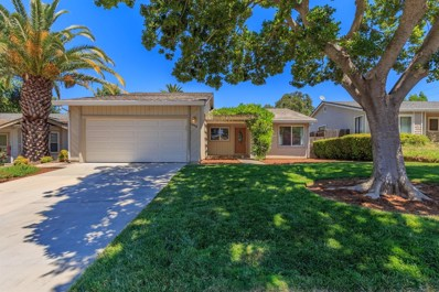 5849 Kimberly Hill Court, Carmichael, CA 95608 - MLS#: 18042056