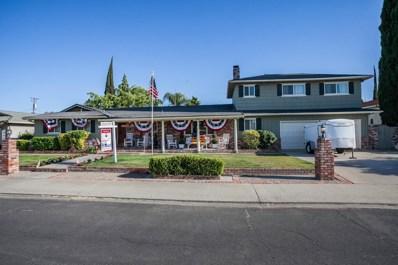 2312 Beachwood Dr, Ceres, CA 95307 - MLS#: 18042061