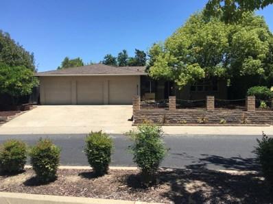 1121 Parkview Drive, Roseville, CA 95661 - MLS#: 18042065