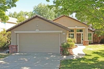 363 Hansen Circle, Folsom, CA 95630 - MLS#: 18042072