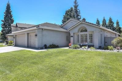 8727 Cooperston Way, Elk Grove, CA 95624 - MLS#: 18042122