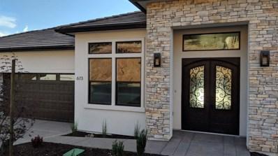 673 Sundahl Drive, Folsom, CA 95630 - MLS#: 18042135