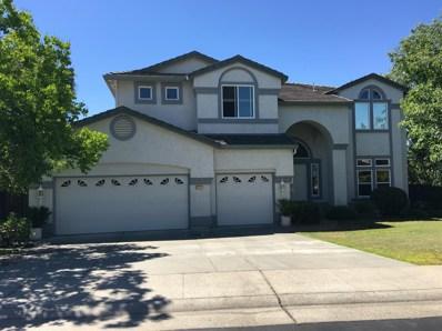 5247 Silver Peak Lane, Rocklin, CA 95765 - MLS#: 18042138