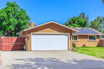 8437 Yardley Way, Citrus Heights, CA 95621 - MLS#: 18042140