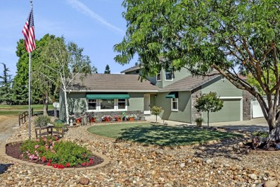 556 La Contenta Drive, Valley Springs, CA 95252 - MLS#: 18042150