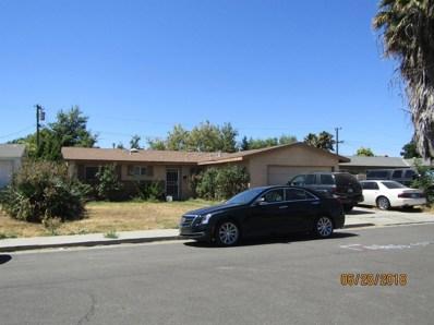 1408 Edith Drive, Gustine, CA 95322 - MLS#: 18042191