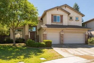 9448 Dantley Court, Elk Grove, CA 95624 - MLS#: 18042199
