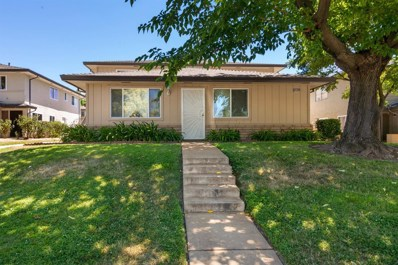 4500 Greenholme Drive UNIT 4, Sacramento, CA 95842 - MLS#: 18042207