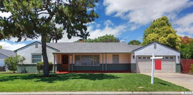 2119 Princeton Avenue, Stockton, CA 95204 - MLS#: 18042234