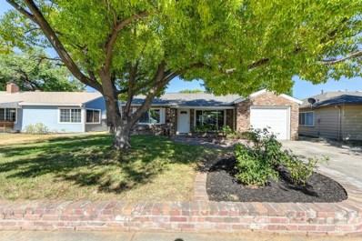 5413 Priscilla Lane, Sacramento, CA 95820 - MLS#: 18042241