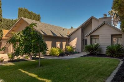 417 E Union Avenue, Modesto, CA 95356 - MLS#: 18042244