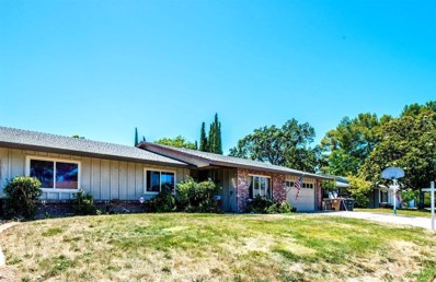 8762 Rubystone Court, Elk Grove, CA 95624 - MLS#: 18042249