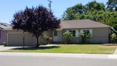 26 W Essex Street, Stockton, CA 95204 - MLS#: 18042275