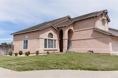 6101 Kasper Drive, Riverbank, CA 95367 - MLS#: 18042283