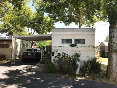 621 E Lockeford Street UNIT 7, Lodi, CA 95240 - MLS#: 18042290