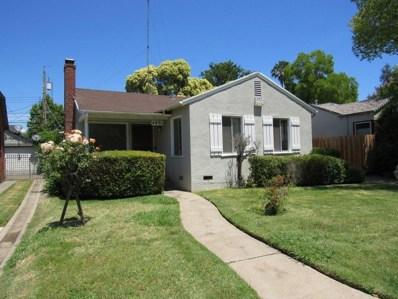 4891 8th Avenue, Sacramento, CA 95820 - MLS#: 18042293