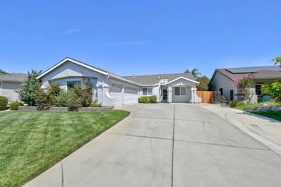 805 Rich Pl, Wheatland, CA 95692 - MLS#: 18042311