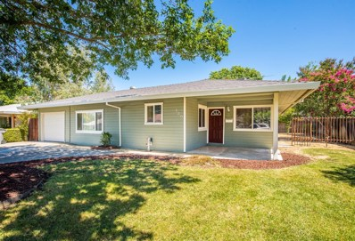 120 Tennessee Avenue, Woodland, CA 95695 - MLS#: 18042319