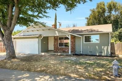 605 Norgard Court, Sacramento, CA 95833 - MLS#: 18042320