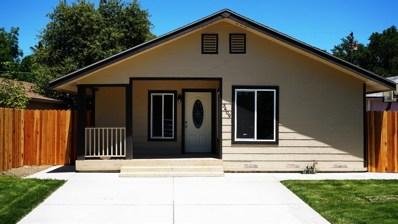3409 22nd Ave, Sacramento, CA 95820 - MLS#: 18042321