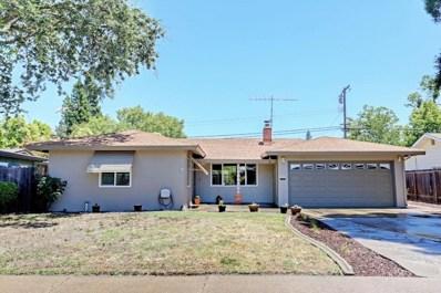 1215 Crestmont Avenue, Roseville, CA 95661 - MLS#: 18042337
