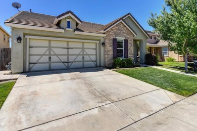 12268 Habitat Way, Rancho Cordova, CA 95742 - MLS#: 18042371