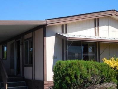 170 Lirios, Sacramento, CA 95828 - MLS#: 18042373
